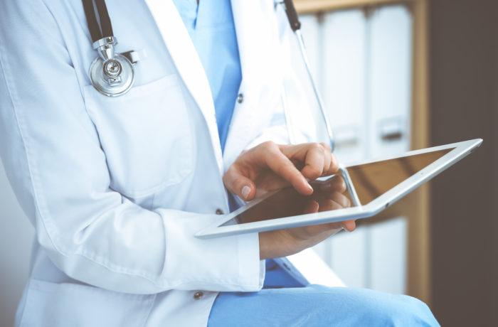 Liberating data to transform healthcare