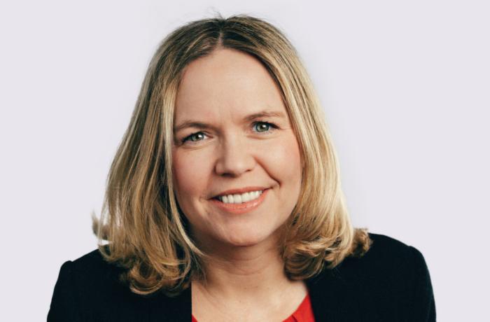 Women in Tech Excellence Awards: Zoe Wilson