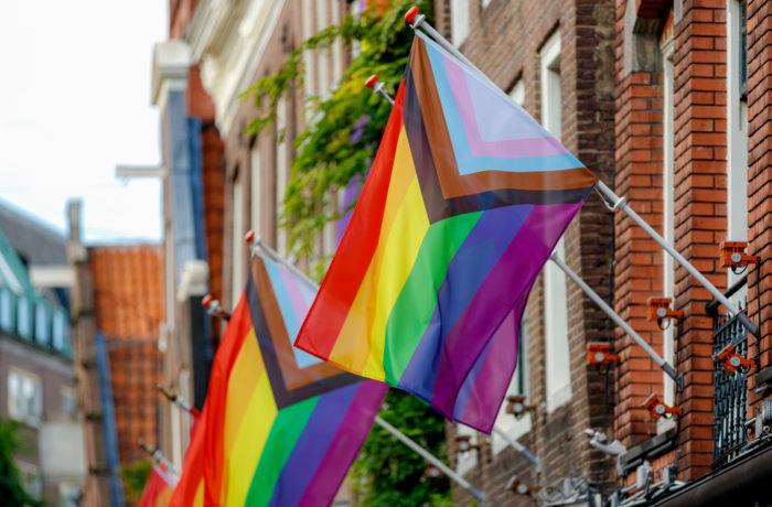Pride 2021: Last Men Standing