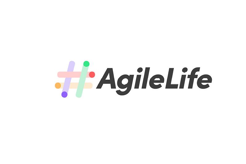 #AgileLife