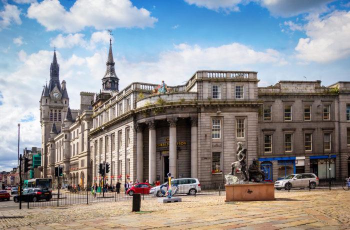 Q&A: Aberdeen City Council's RPA journey