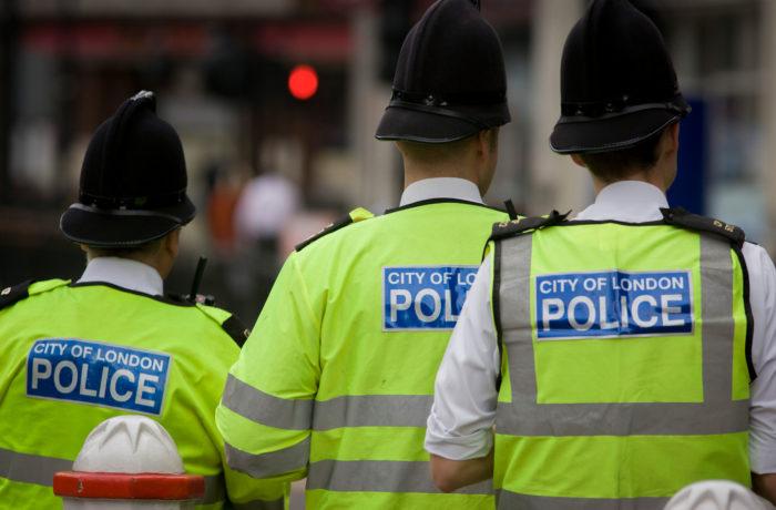 Delivering NEP IT Modernisation for City of London Police